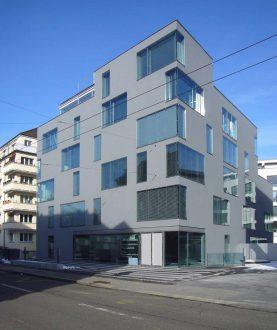 Haus am Kreuzplatz