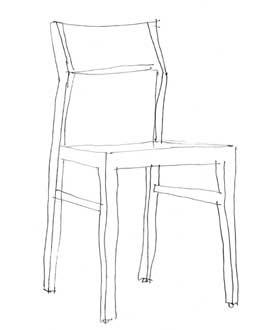 018 NSE Stuhl