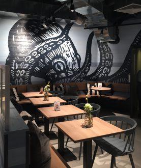 140 NCO Nordsee Restaurant Coburg