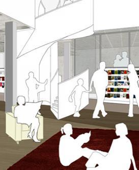 BRX Neue Stadtbibliothek Brixen