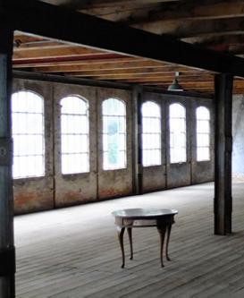 043 EUL Umbau einer Trockenobstfabrik